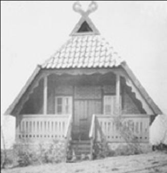 Geschichte des landheimes marxen